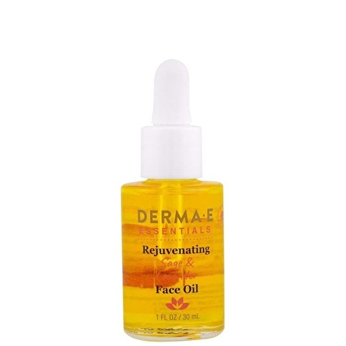 Derma E Rejuneting Face Oil Renksiz